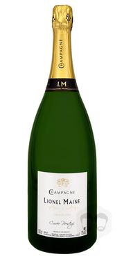 Magnum Champagne Maine Grand Cru Prestige