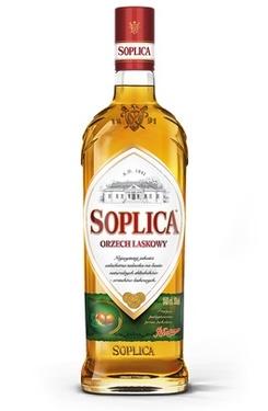 Liqueur Vodka Soplica Noisette 50cl 30%