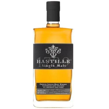 Whisky France Single Malt Bastille 1789 43% 70cl