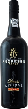 Porto Andresen Speciale Reserve Tawny 75cl