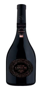 Cotes De Provence Rose Chateau Saint-maur Clos De Capelune 2020 75cl