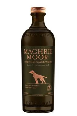 Whisky Ecosse Highlands Arran Single Malt Machrie Moor 46% 70cl