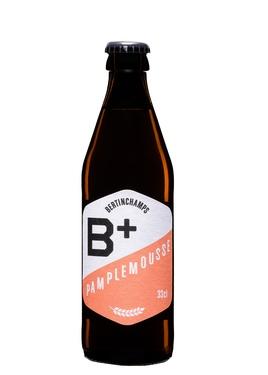Biere Belgique Bertinchamps Pamplemousse 33cl 5%