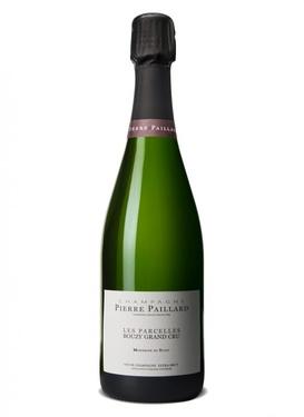 Champagne Pierre Paillard Grand Cru Les Parcelles 75cl