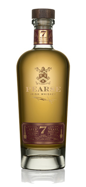 Whiskey Irlande Blend Pearse 7ans 43% 70cl