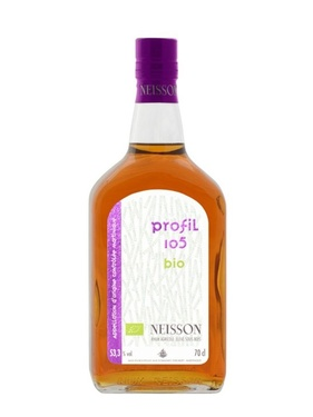 Rhum Neisson Profil 105 Bio 53.3% 70cl