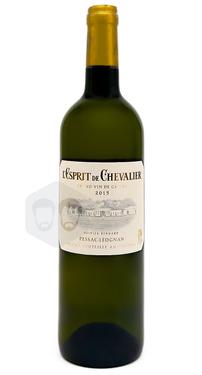 Pessac Leognan Blanc L'esprit De Chevalier Blanc 2015 75 Cl