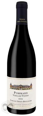 Pommard Vieilles Vignes 2016 Dom Genot Boulanger 75cl