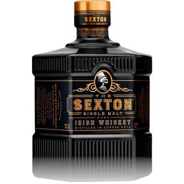 Whiskey Irlande Single Malt The Sexton 40% 70cl