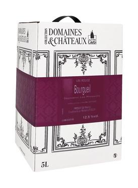 Rav 5l Bourgueil Rouge Du Pressoir