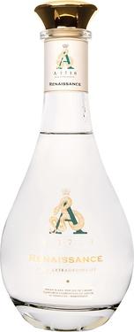 Rhum Blanc A1710 La Perle Renaissance 2017 52% 70cl