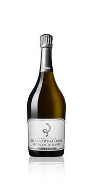 Magnum Champagne Billecart-salmon Bdblancs Grand Cru