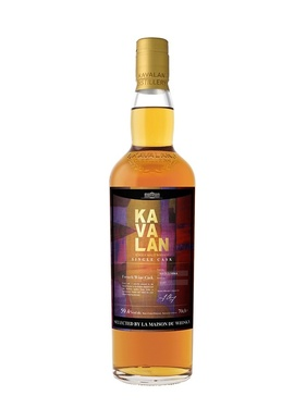 Whisky Taiwan Kavalan French Wine Cask 59.4% 70cl