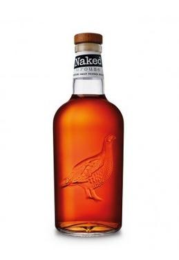 Whisky Ecosse Blended Malt Naked Grouse 40% 70cl