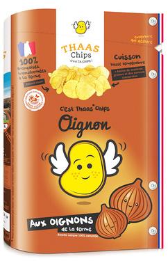 Xingara Chips Aux Herbes 150gr