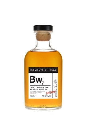 Whisky Ecosse Elements Of Islay Bw7 53.20% 50cl