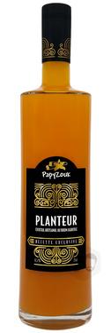 Papyzouk Cocktail Artisanal Planteur 12.2% 75cl