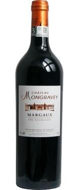 Margaux Chateau Mongravey 2015