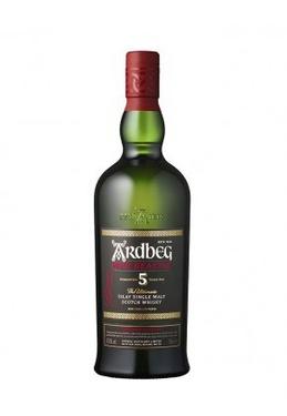 Whisky Ecosse Islay Single Malt Ardbeg Wee Beastie 5 Years Old 47.4% 70cl