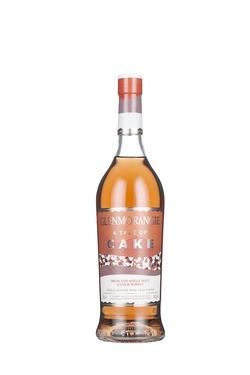 Whisky Ecosse Highlands Single Malt Glenmorangie A Tale Of Cake 46% 70cl