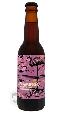France Hoppy Road Flamingo Berliner Weisse 3.2% 33cl