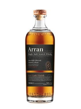 Whisky Ecosse Highlands Single Malt Arran The Port Cask Finish 50% 70cl