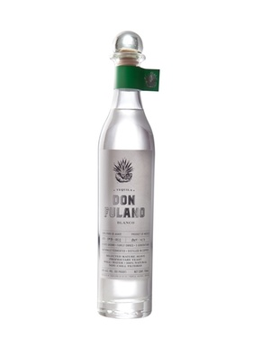 Tequila Don Fulano Blanco 40% 70cl