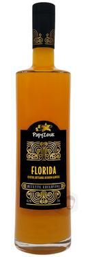 Papyzouk Cocktail Artisanal Florida 12.2% 75cl