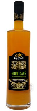 Papyzouk Cocktail Artisanal Hurricane 12.2% 75cl