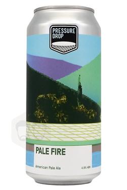 Uk Pressure Drop Pale Fire American Pale Ale Cans 4.8% 44cl