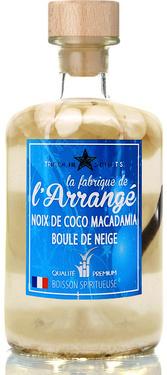 La Fabrique De L'arrange Coco / Macadamia 31% 70cl