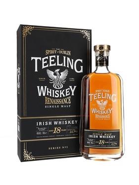 Whiskey Irlande Teeling Renaissance 2 46% 70cl