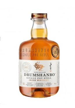 Whisky Irlande Drumshanbo Single Pot Still 43% 70cl