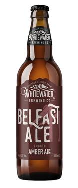 Biere Irlande Whitewater Belfast Ale 50cl 4.5%