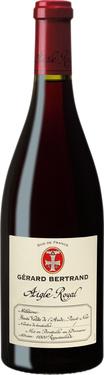 Igp Aude Rouge Aigle Royal Pinot Noir 2017 75cl