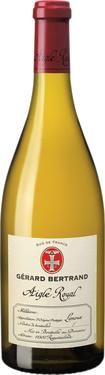 Aoc Limoux Blanc Aigle Royal Chardonnay 2018 Biodynamie 75cl