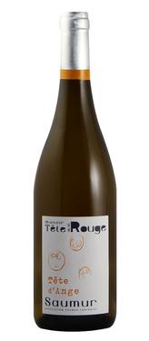 Aoc Saumur Blanc Tete D'ange Domaine Manoir De La Tete Rouge 2019 Biodynamie 75cl