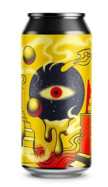 France Hoppy Road Beetle Juice Double Black Ipa 8% 33cl