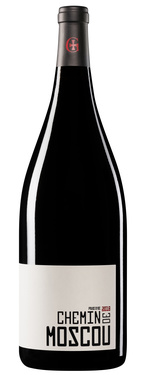 Magnum Igp Pays Oc Rouge Chemin De Moscou Domaine Gayda 2017