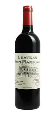 Saint Estephe Chateau Haut Marbuzet 2015 75cl