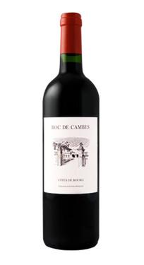 Cote De Bourg Roc De Cambes Mitjavile 2014 75cl