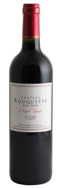 La Clape En Languedoc Rouge L'esprit Terroir Chateau Rouquette 2019