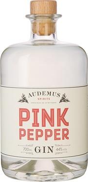 Gin France Audemus Pink Pepper Gin 44% 70cl