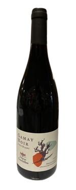 Beaujolais Gamay Noir Chateau De Corcelles 2020 Sans Sulfite Ajoute 75cl