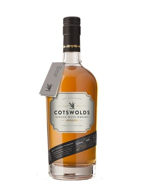 Whisky Angleterre Single Malt Cotswold 46% 70