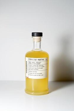 Cocktail Cockorico Pornstar Martini 15.2% 70cl