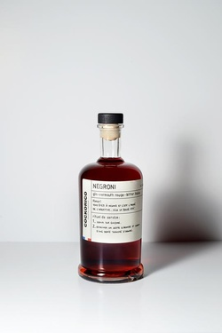 Cocktail Cockorico Negroni 24.5% 50cl