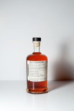 Cocktail Cockorico Old Fashioned 32.1% 50cl