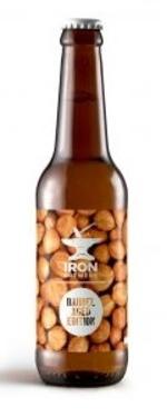 Montauban Iron Imp Stout Noisette Barrel Aged Vin Rouge 11% 33cl
