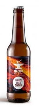Montauban Iron Imp Stout Coco Piment D'espelette Barrel Aged Vin Rouge 11% 33cl
